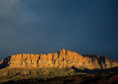 Southern Utah Magic Hour | Blurbomat.com