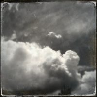 Old Timey Clouds | Blurbomat.com