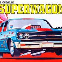 Superwagon
