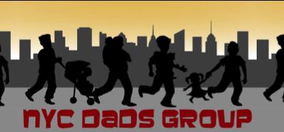 NYC Dads Group, parenting, fatherhood