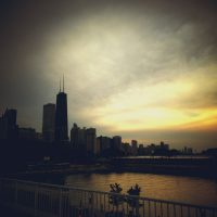 Chicago: Summer in the City | Blurbomat.com