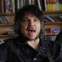 Wilco performs a Tiny Desk Concert at the NPR Music offices on September 24, 2011.