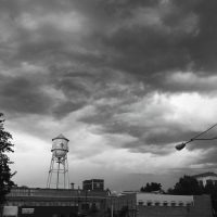 VSCO Summer Storm | Blurbomat.com