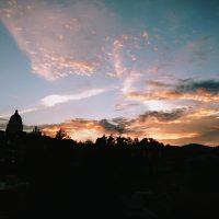 Candy Sunrise | Blurbomat.com
