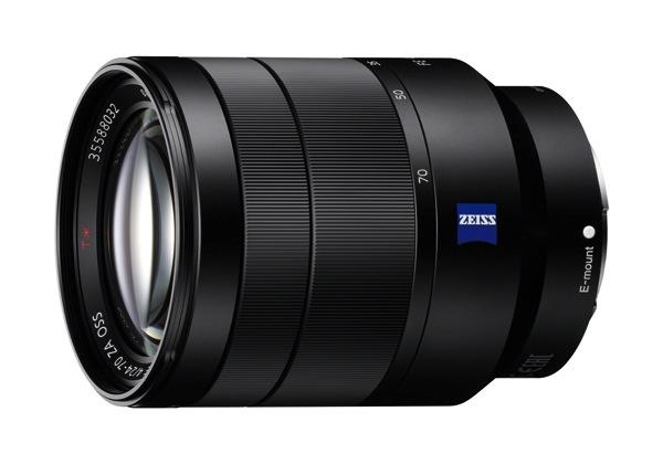 Sony a7r lens