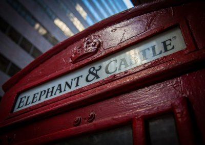 Elephant & Castle | Blurbomat.com