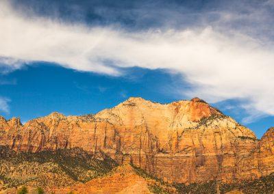Zion National Park | Blurbomat.com