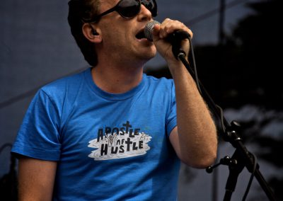 Torquil Campbell - Stars - Outside Lands, 2008 | Blurbomat.com