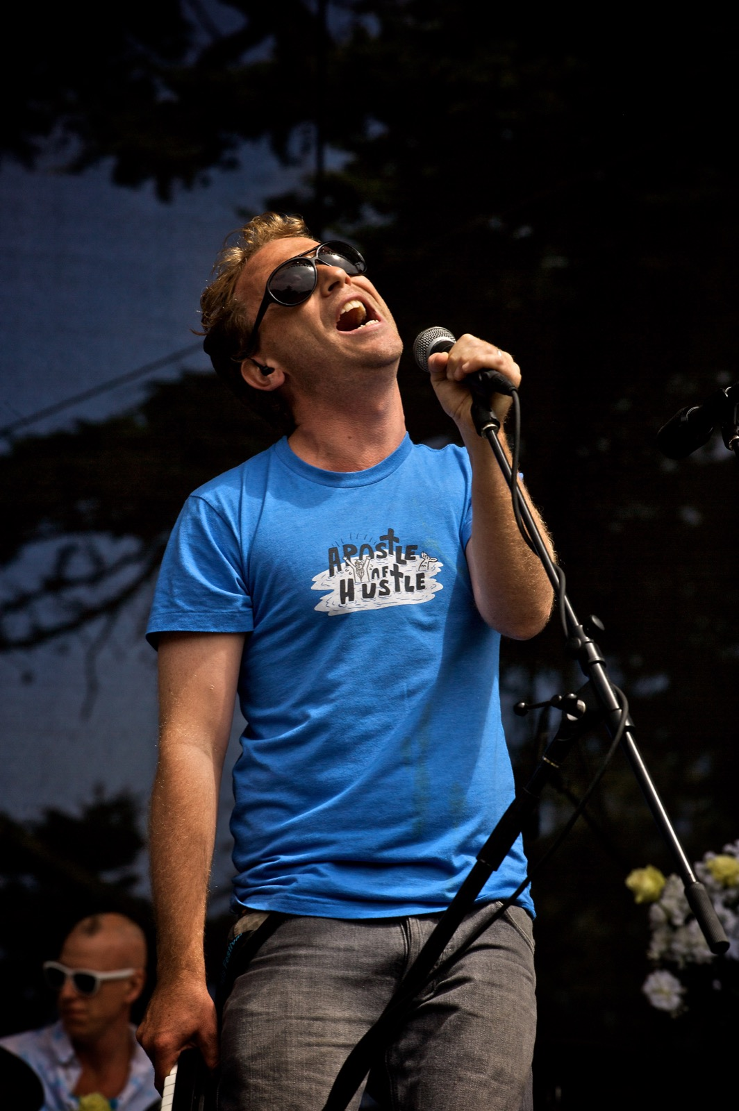 Torquil Campbell – Stars – Outside Lands, 2008