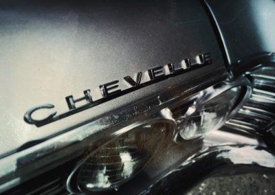 Detroit Iron: 1968 Chevrolet Malibu Chevelle
