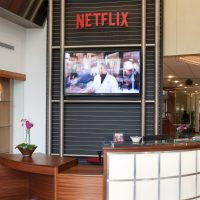 Netflix HQ by Peter Prato