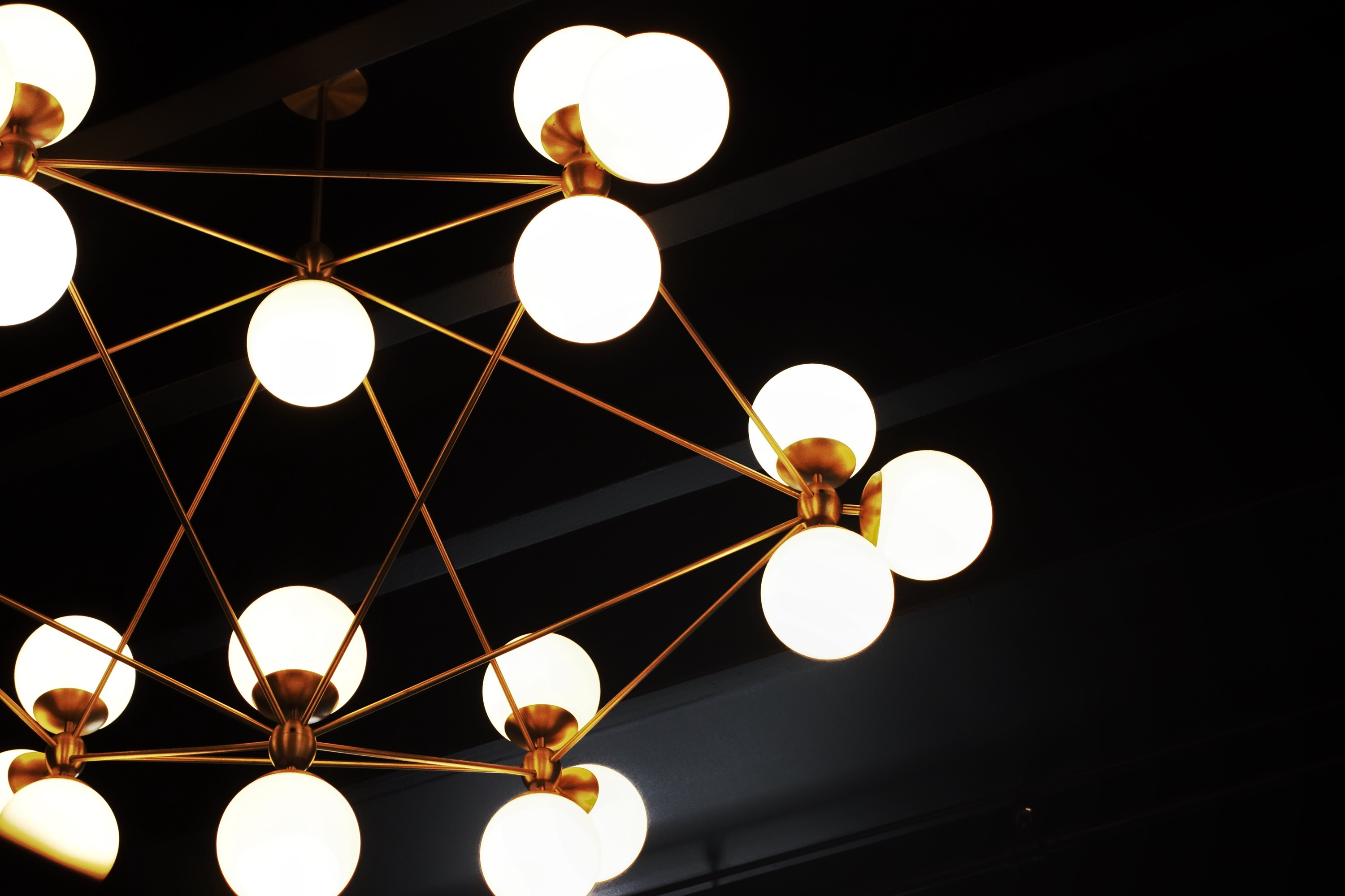 Contemporary Fixture