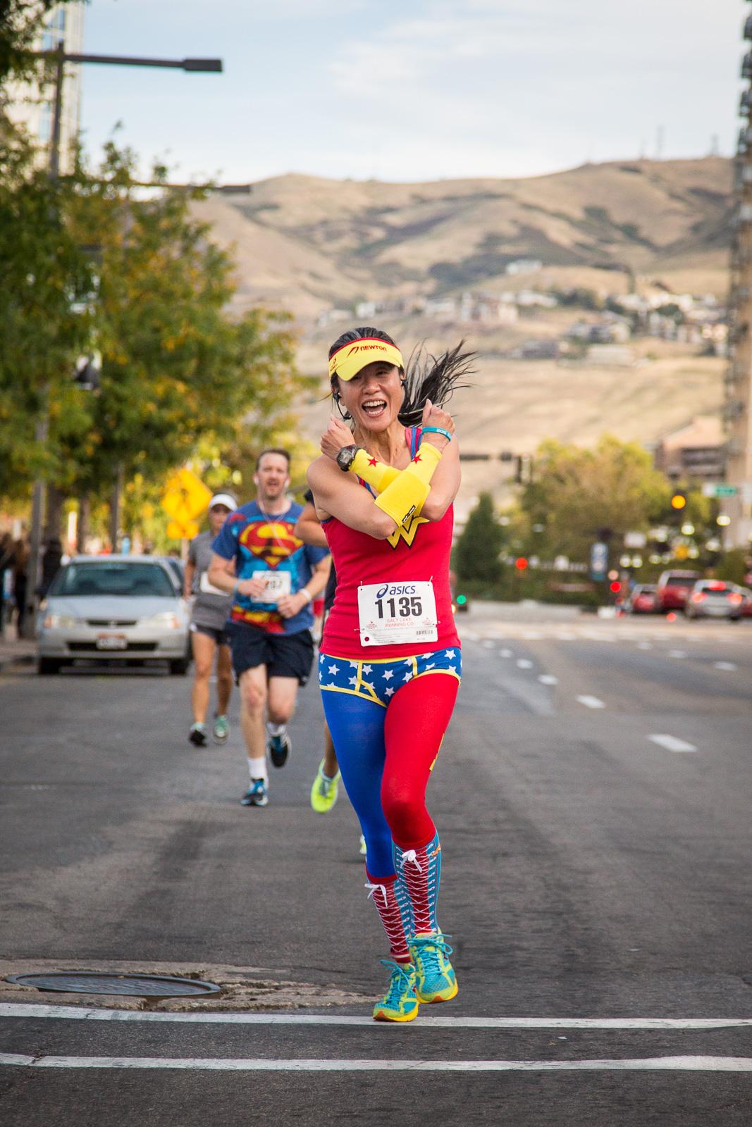 Wonder Woman II
