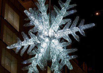 Snowflake | Jon Armstrong for Blurbomat.com