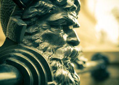 Vike | Jon Armstrong for Blurbomat.com