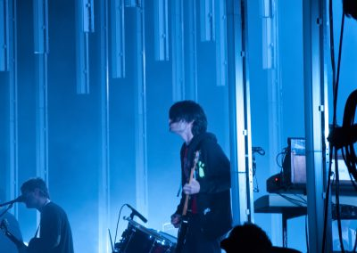 Jonny Greenwood - Radiohead - Outside Lands 2008