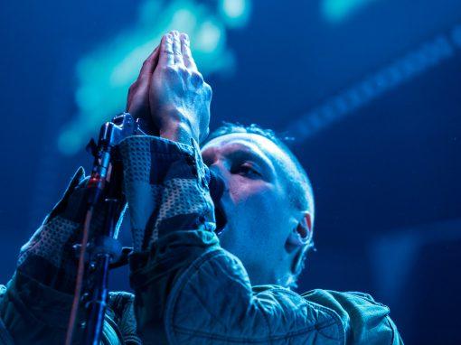 Arcade Fire, 2011